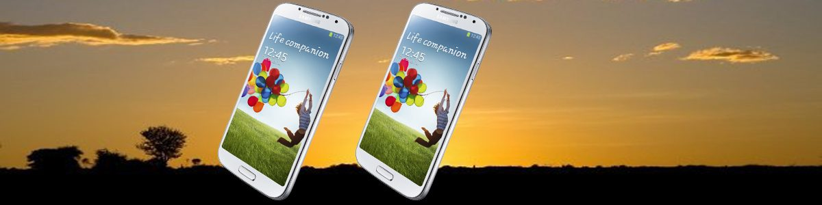 Samsung to make a mini version of its Galaxy S4
