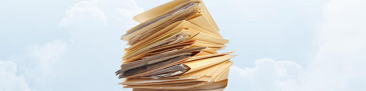 Will The Paperless Workplace Ever Become A Reality?